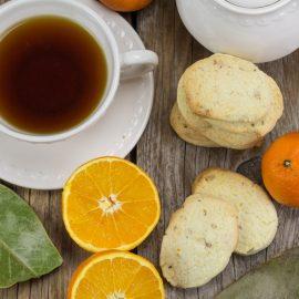 L'ora del tè – Il drago e i suoi biscotti preferiti