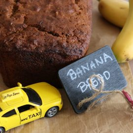 Banana Bread alla moda di New York