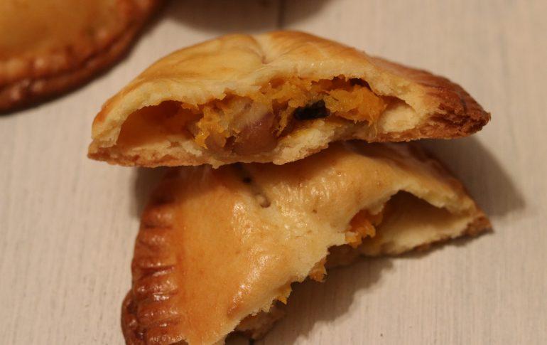 Pie salato di San Martino