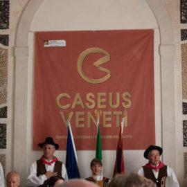 Caseus Veneti 2018