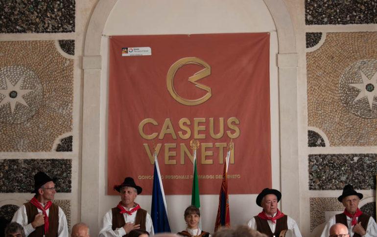 Caseus Veneti 2018 - 1