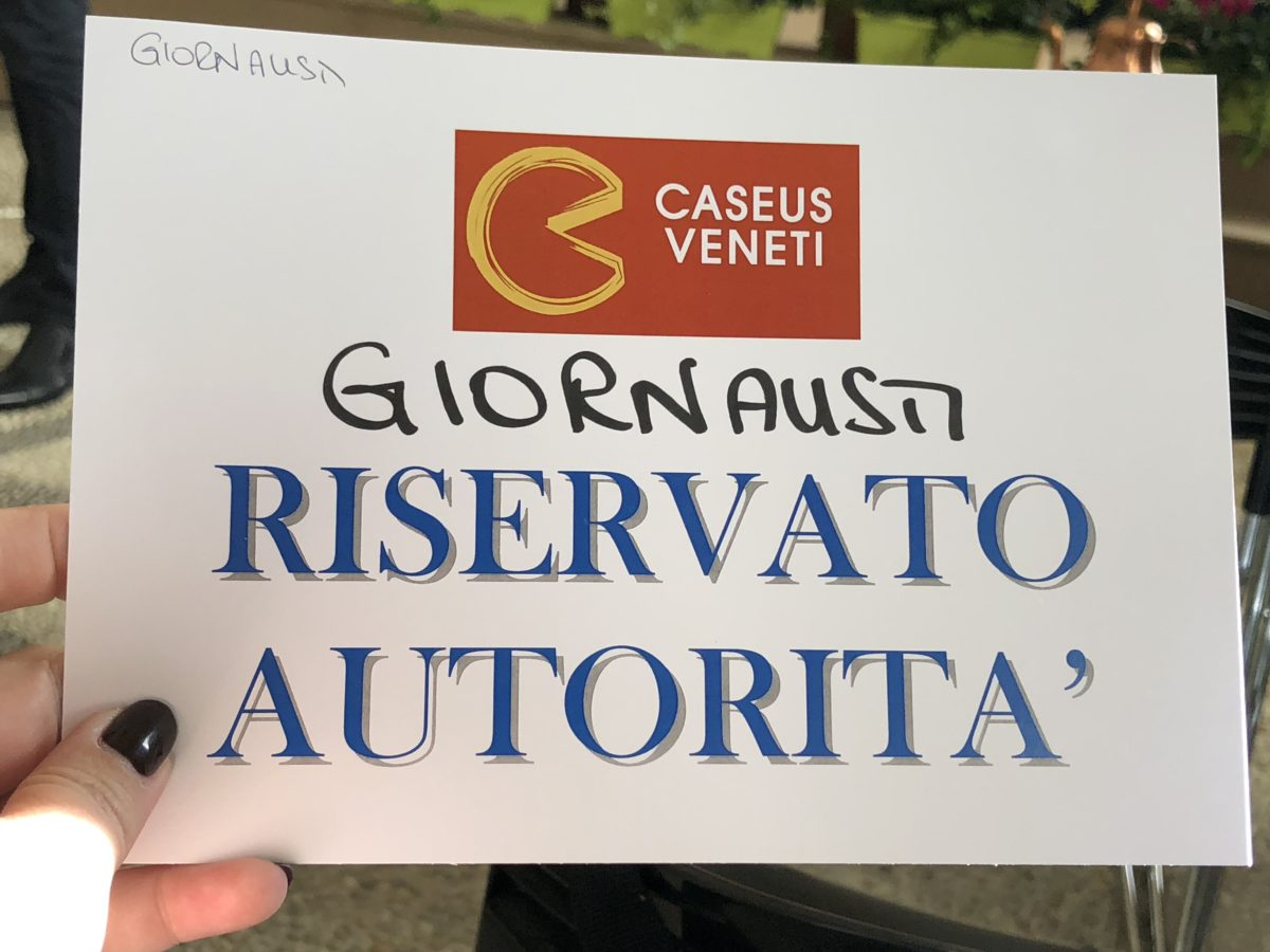 Caseus Veneti 2018 - 21
