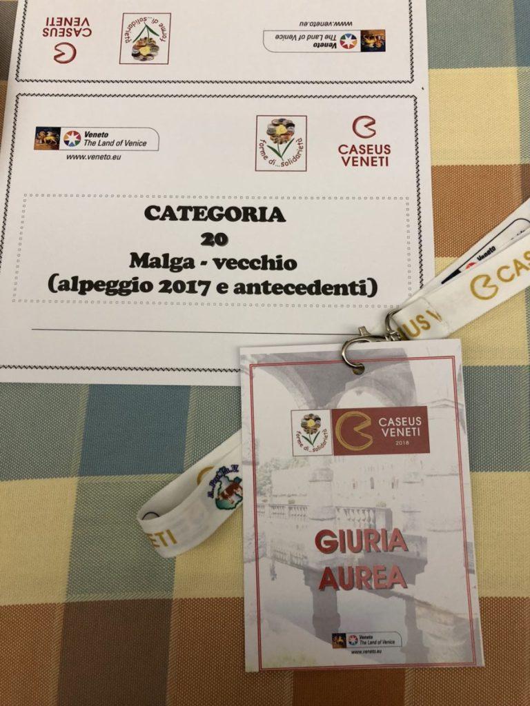 Caseus Veneti 2018 - 23