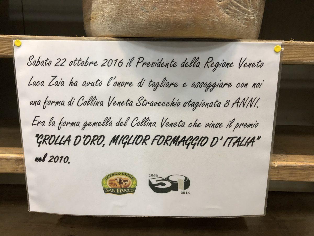 Caseus Veneti 2018 - 5