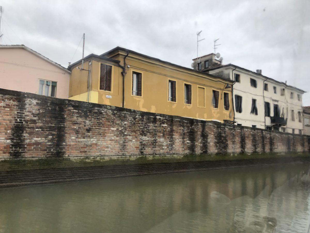 Experience tour - la navigazione fluviale verso il Castello del Catajo 5