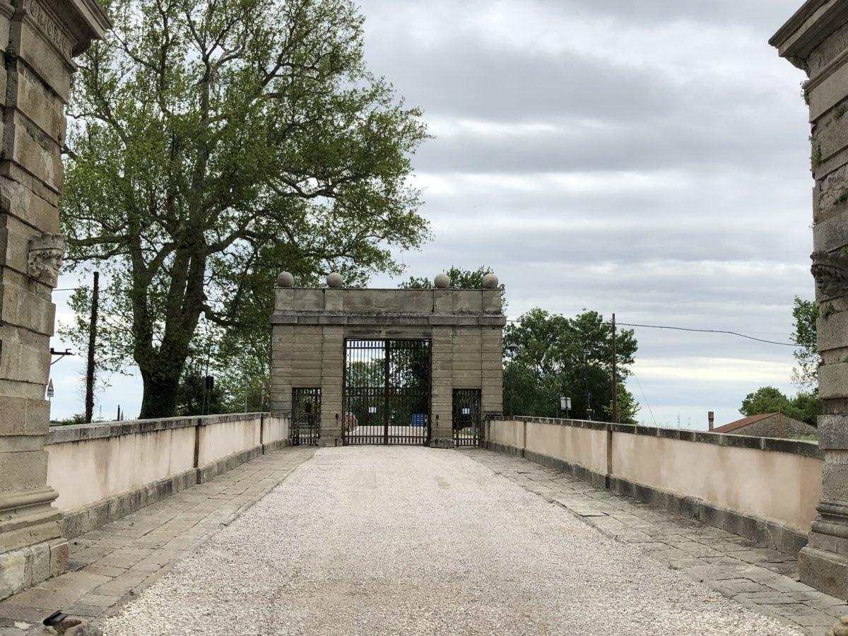 Experience tour - la navigazione fluviale verso il Castello del Catajo 18