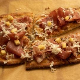 Menù Il Palagiaccio – Latti da mangiare 5.0 – Pizza