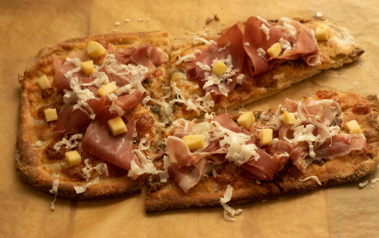 Pizza Palagiaccio 1