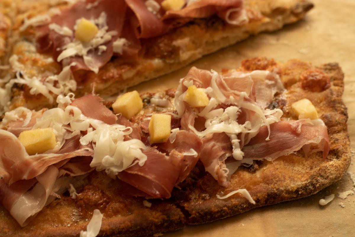 Pizza Palagiaccio 2